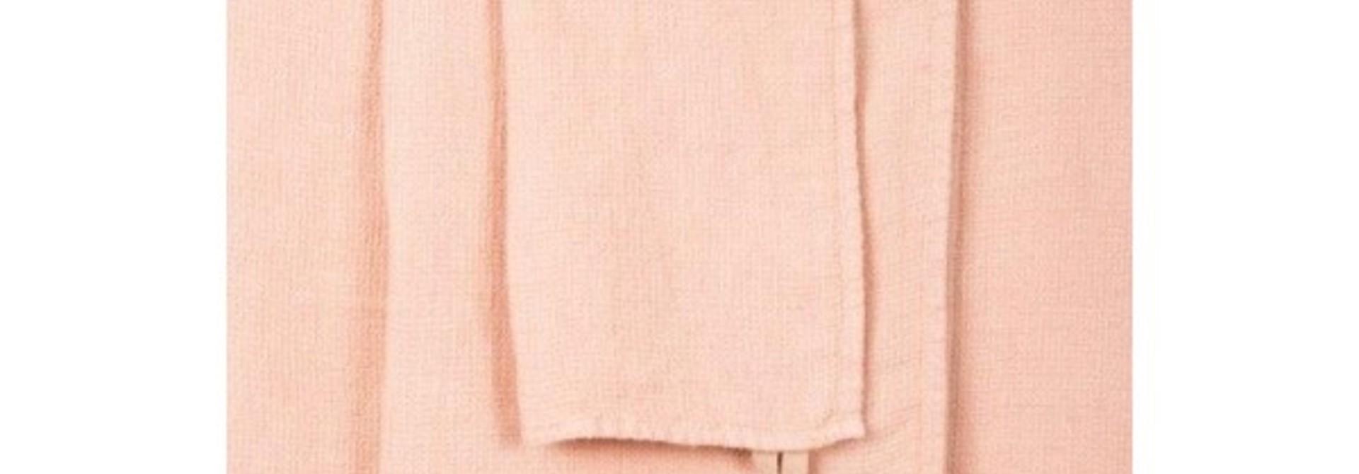 Towel - Guest - Nude