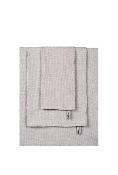 Towel -  Set of 5 -  Linen