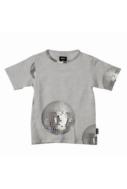 T-Shirt - Disco - Sz. 9/10