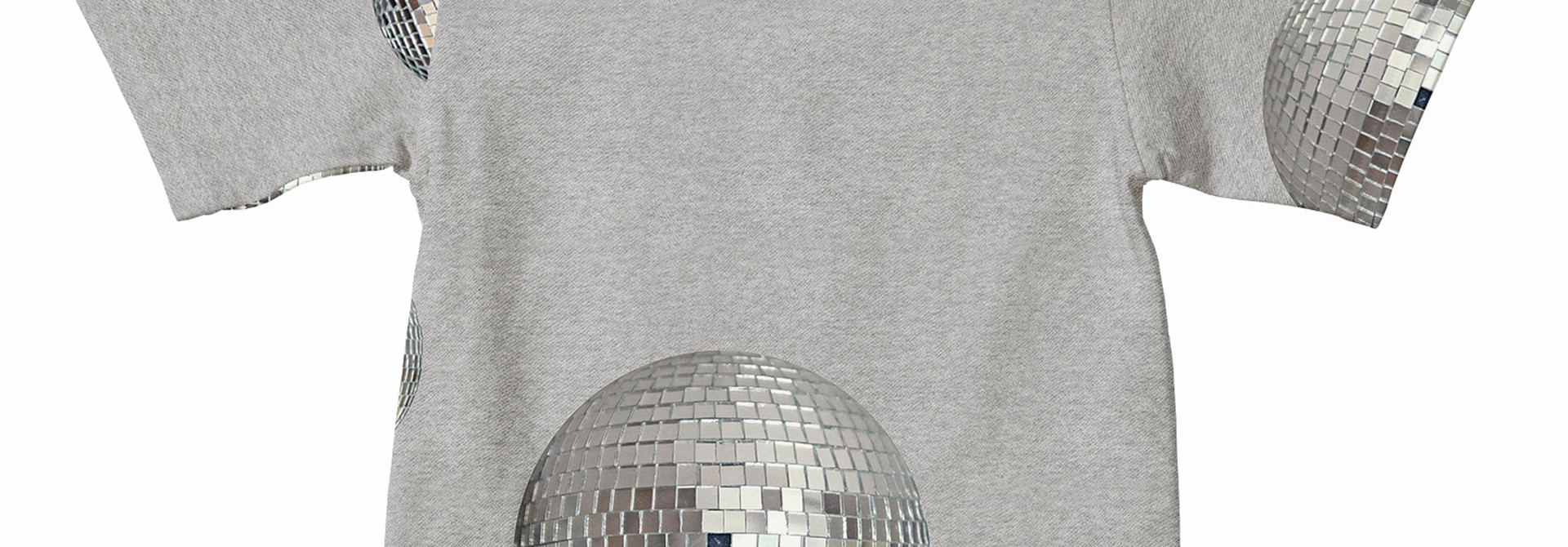 T-Shirt - Disco - Sz. 5/6