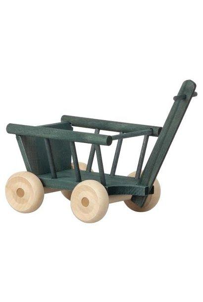 Wagon, Micro - Petrol