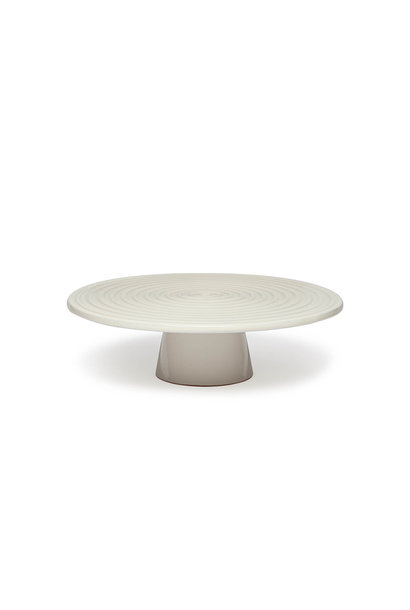 Food/Cake Stand - White - Large