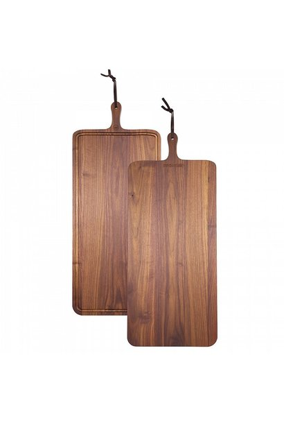 Bread Board -  Walnut - Rectangular - XL