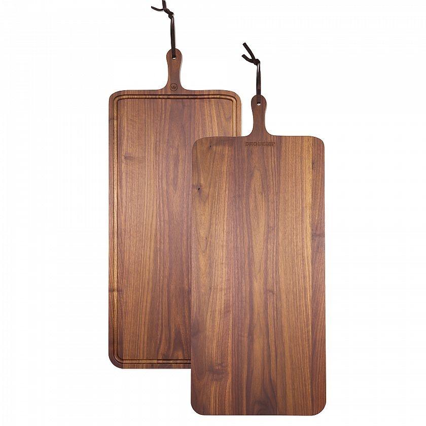 Bread Board -  Walnut - Rectangular - XL-1