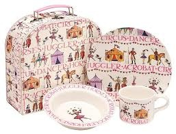 Circus Lunch Set-1