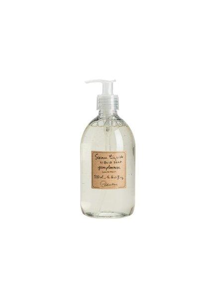 Grapefruit- Liquid Soap