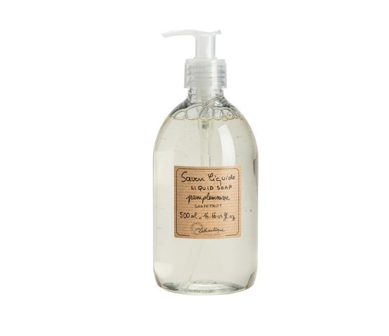 Grapefruit- Liquid Soap-1
