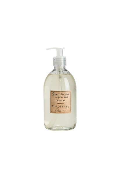 Verbena - Liquid Soap