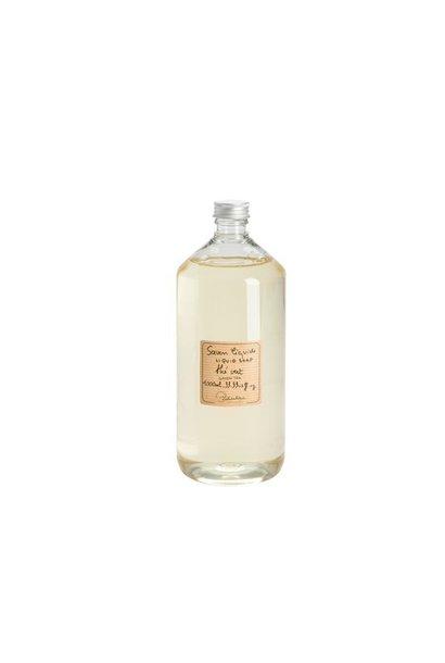Liquid Soap Refill - Green Tea