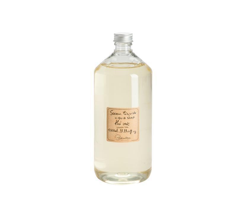 Liquid Soap Refill - Green Tea-1