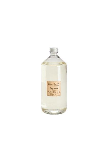 Liquid Soap Refill - Linen