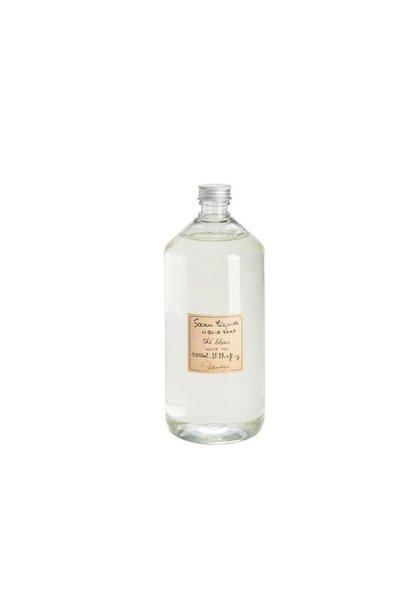 Liquid Soap Refill White Tea