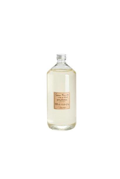 Liquid Soap Refill Grapefruit