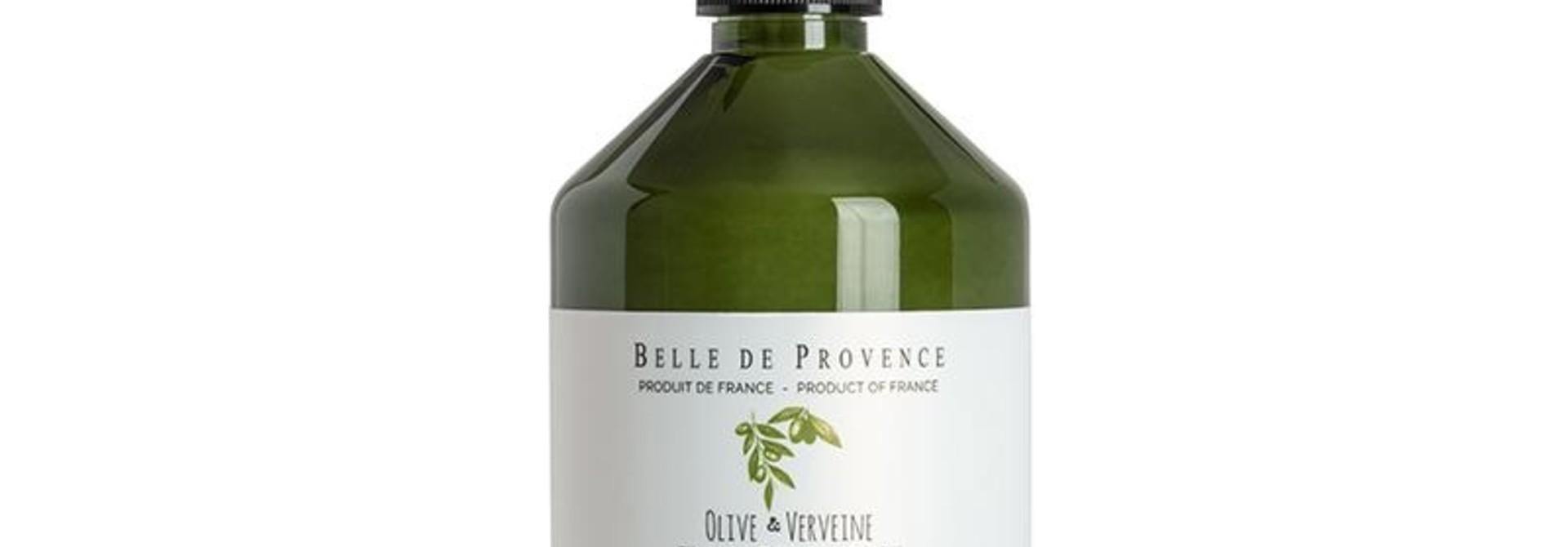 Hand & Body Lotion - Olive & Verbena