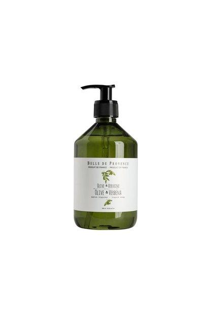 Liquid Soap - Olive Oil & Verbena