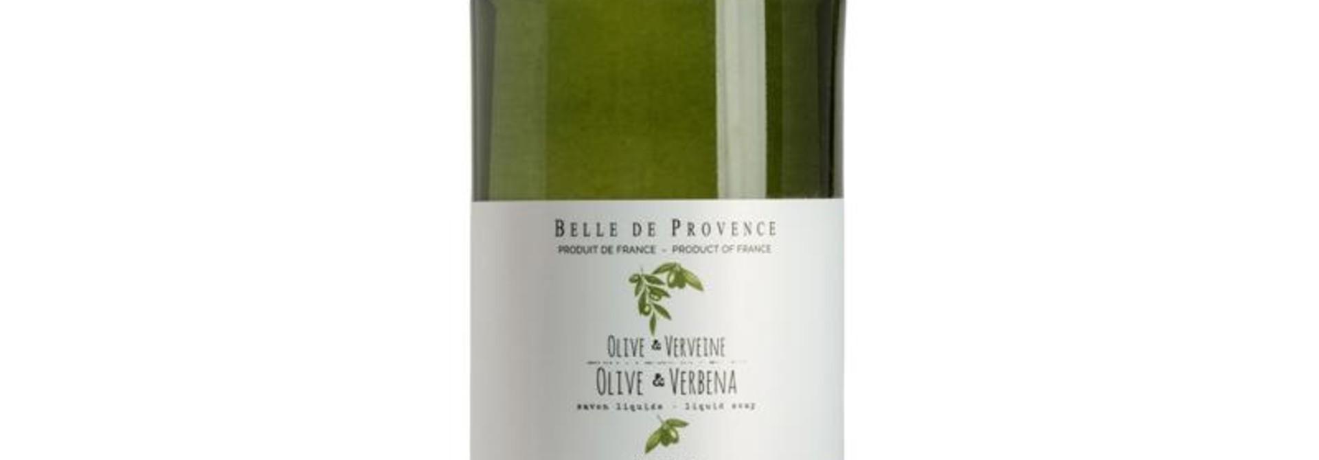 Liquid Soap Refill  - Olive/Verbena