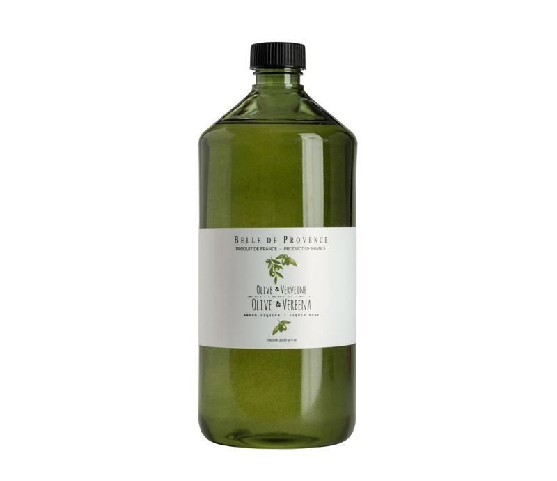 Liquid Soap Refill  - Olive/Verbena-1