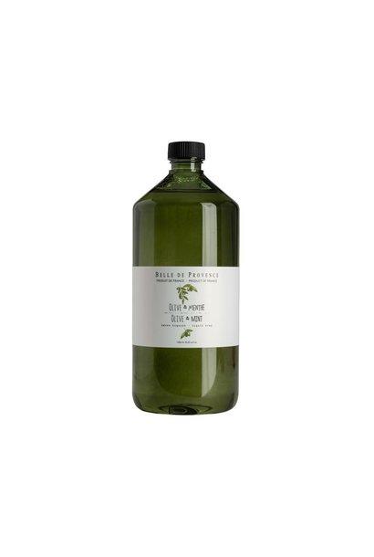 Liquid Soap Refill - Olive/Mint