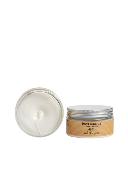 Body Butter Milk