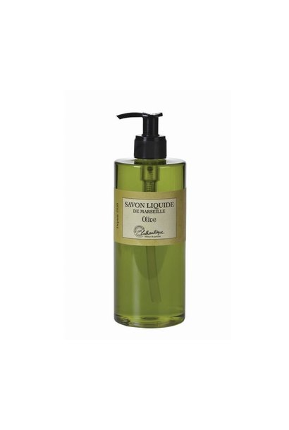 Marseille Liquid Soap  - Olive
