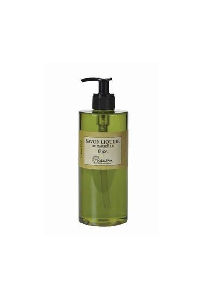 Marseille Liquid Soap  - Olive