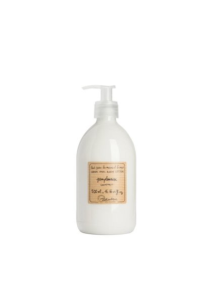 Hand/Body Lotion - Grapefruit