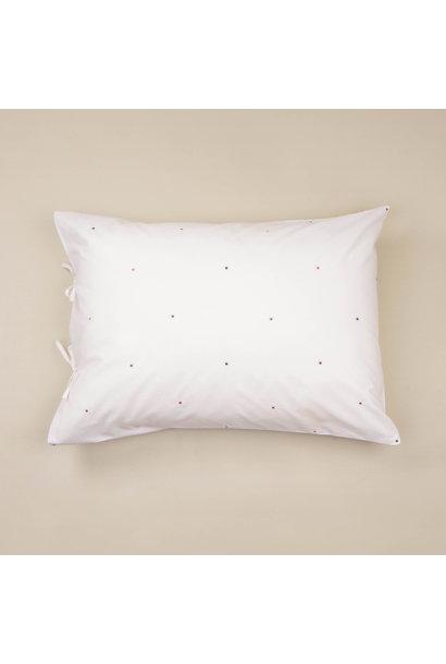 Flat Sheet - White Cotton
