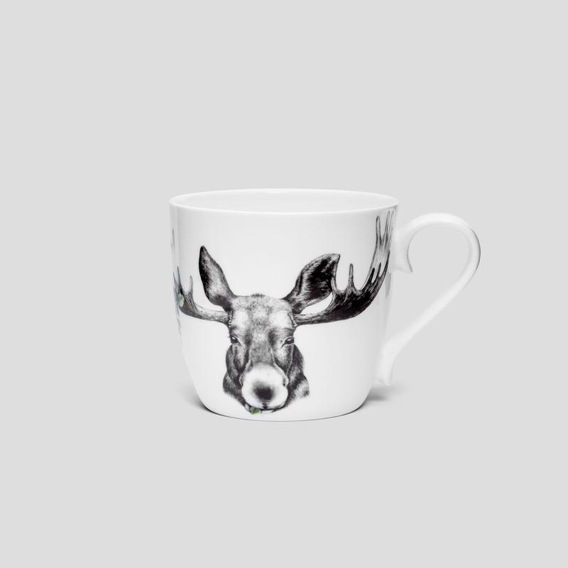 Mug Forest Prince-2