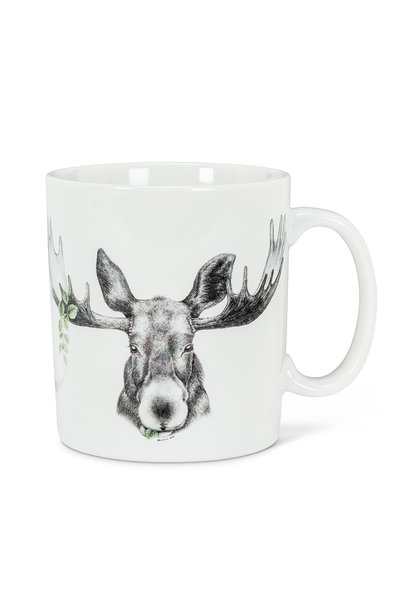 Mug -  Forest Prince