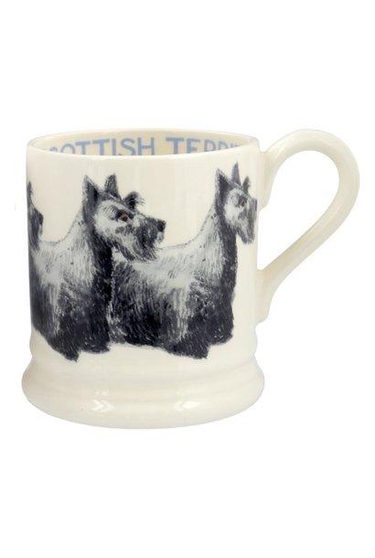 Scottish Terrier 1/2 Pint Mug