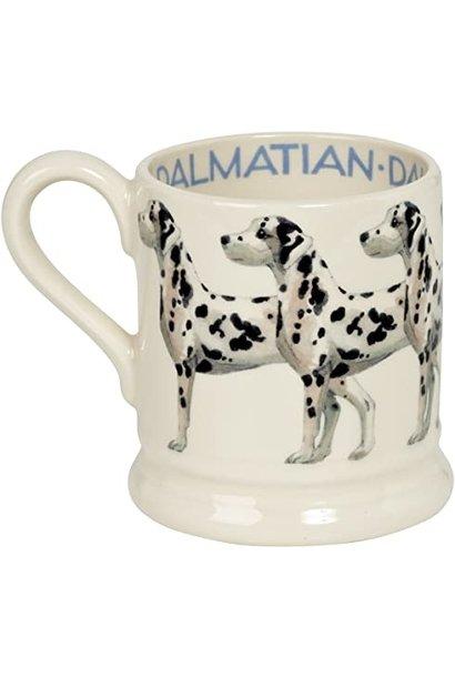Dalmation 1/2 Pint Mug