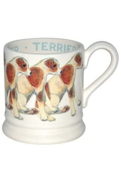 Terrier 1/2 Pint Mug