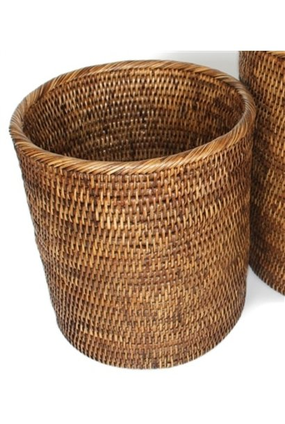 Round Waste Basket