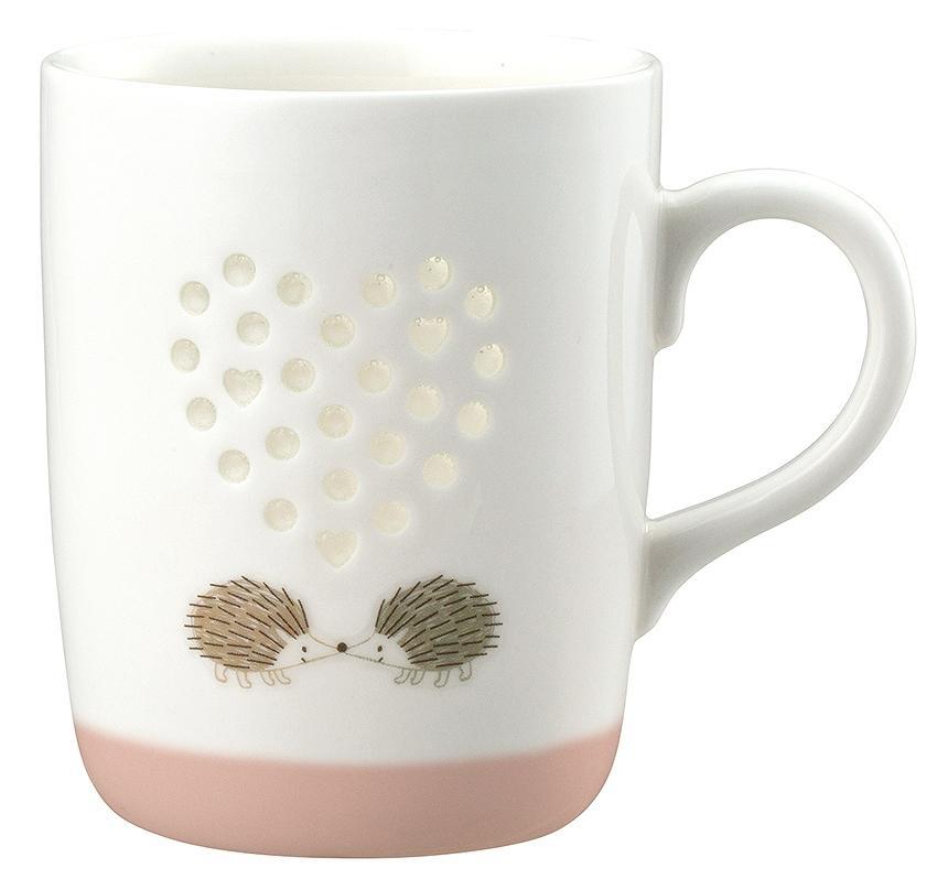 Mug - Hedgehog-1