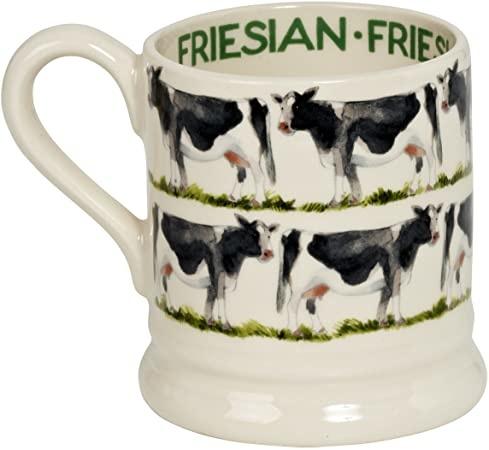 Mug - Friesian - 1/2 Pint-1