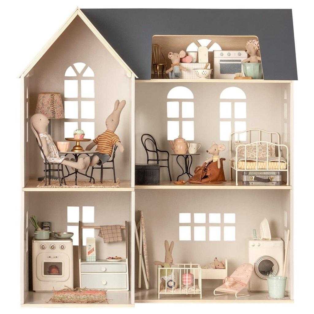 Maileg Doll House-1