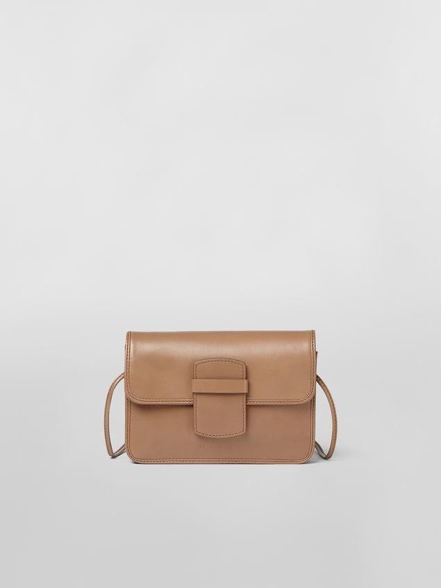 Crossbody Bag - Severine - Beige-1