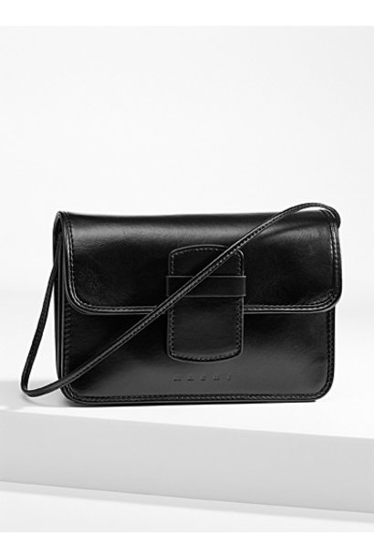 Crossbody Bag - Severine - Black