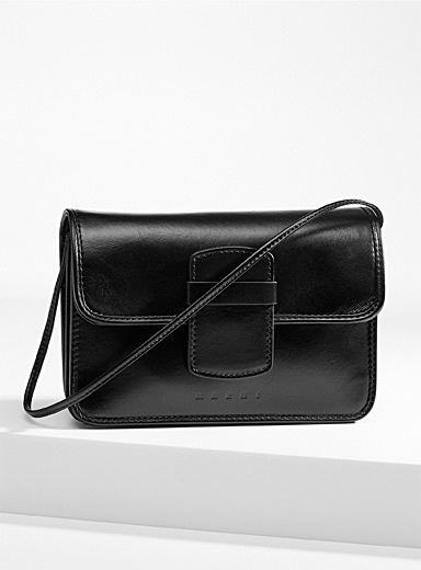 Crossbody Bag - Severine - Black-1