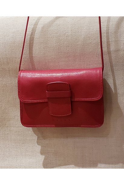 Crossbody Bag - Severine - Raspberry