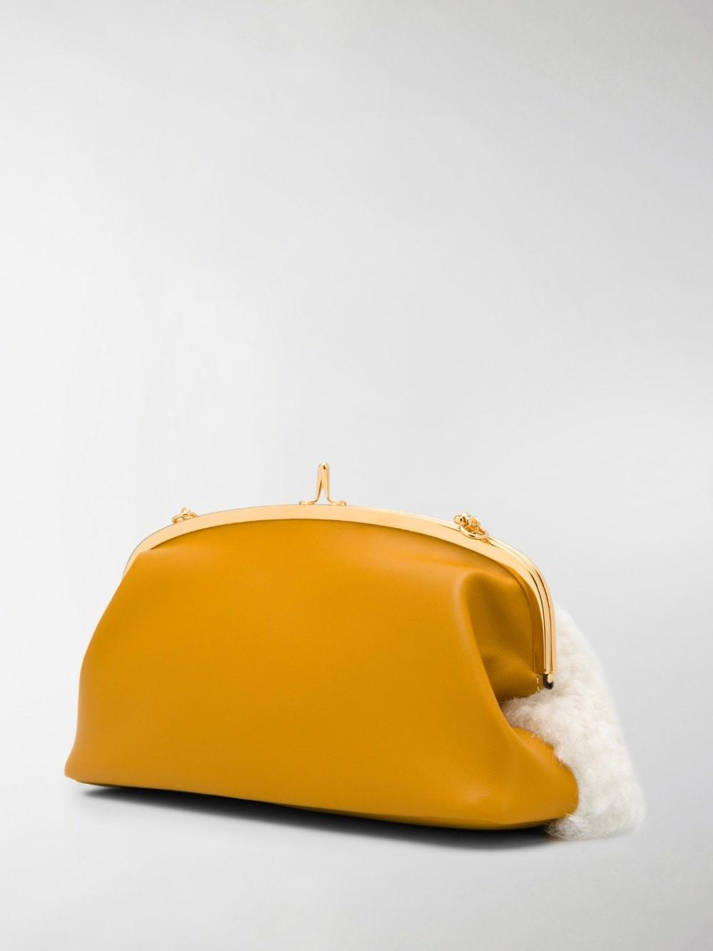 Shoulder Bag - Shearling-2
