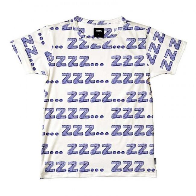 T-Shirt - Men's - Zzzz - Xsmall-1