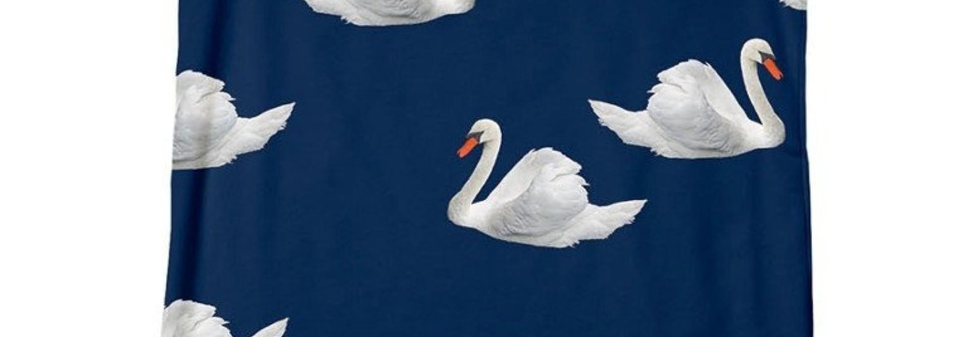 Tank - Cotton -Swan - Lge