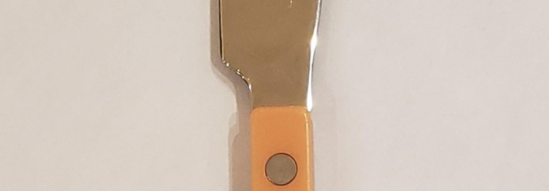 Cheese Knife - Lge - Rose