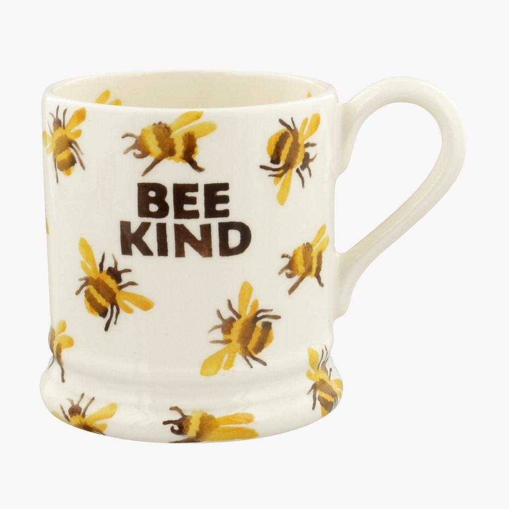 EB Bee Kind 1/2 Pint Mug-1