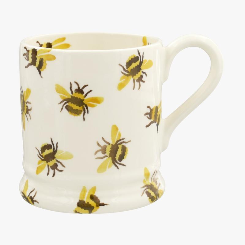 EB Bee Kind 1/2 Pint Mug-2