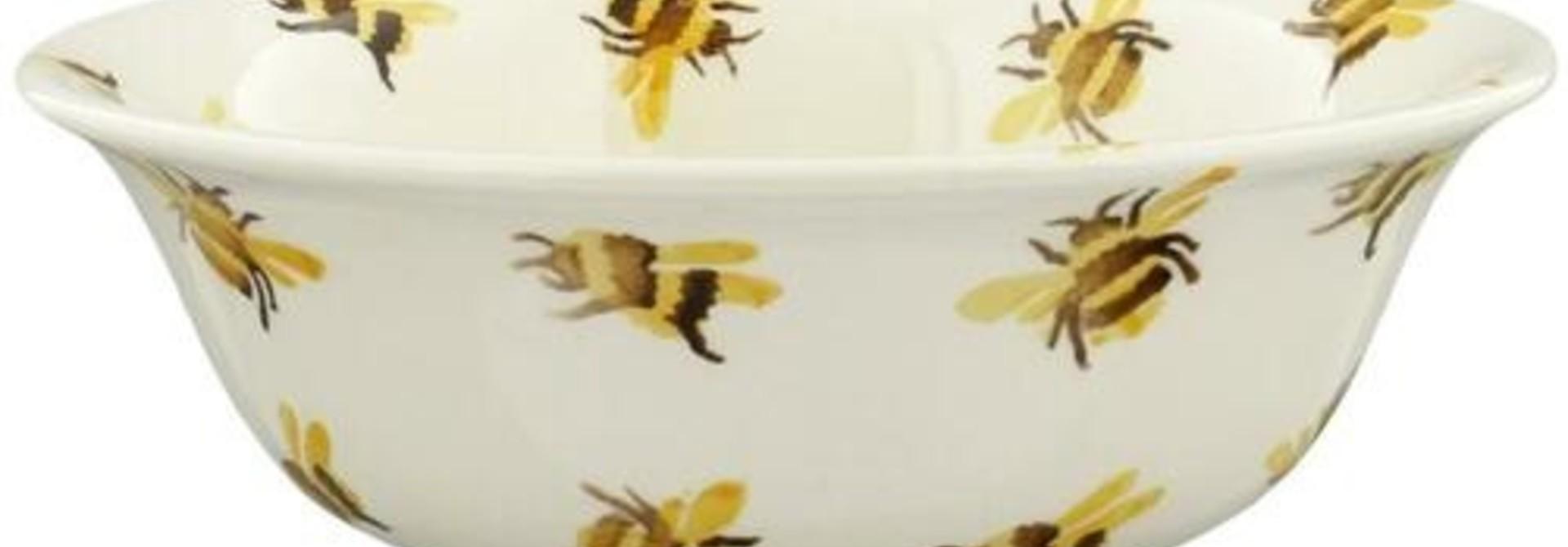 Cereal Bowl - Bumblebee