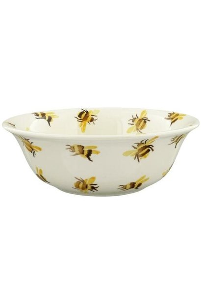 Cereal Bowl - Bumblebee