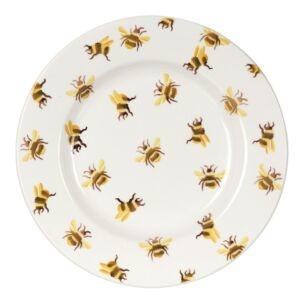 "Plate - Bumblebee - 8.5""-1"