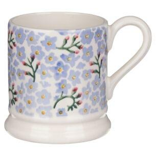 Forget Me Not - 1/2 Pint Mug-1